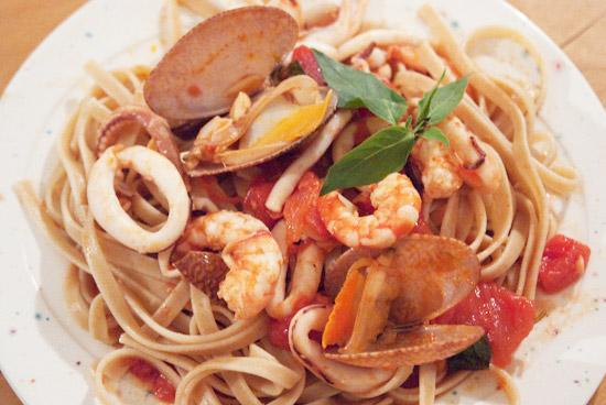 marinara recipes