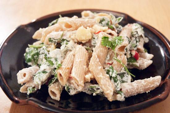 recipes with ricotta
